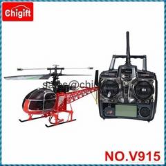 Wl Toys V915 2.4G 4CH La