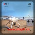 GPS/FPV Quadcopter
