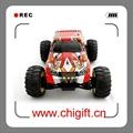 RC Nitro  Car