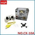 Mini quadcopter  CX-10A Headless Mode RC