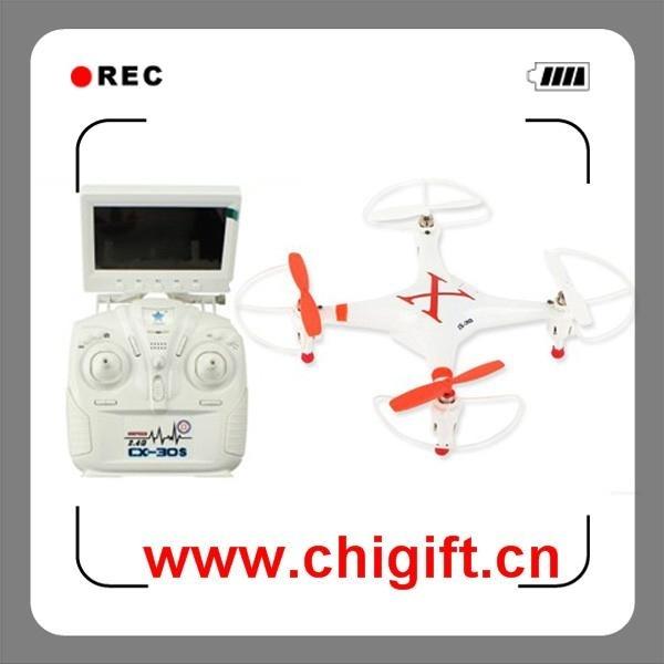 CX-30W WIFI DRONE