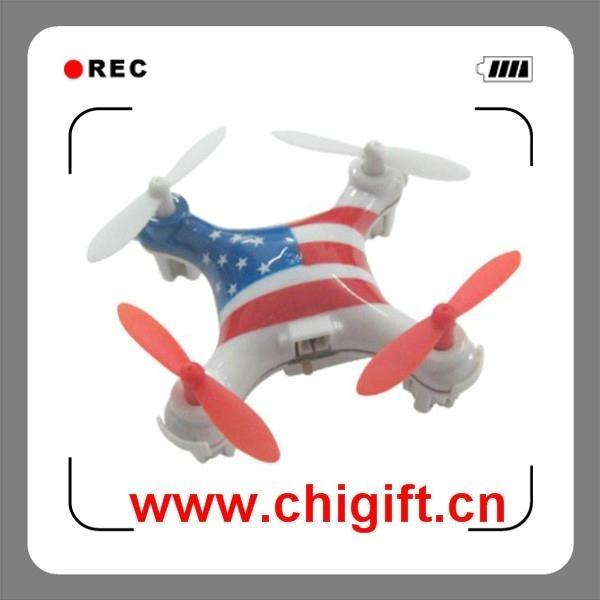 V676 rc quadcopter