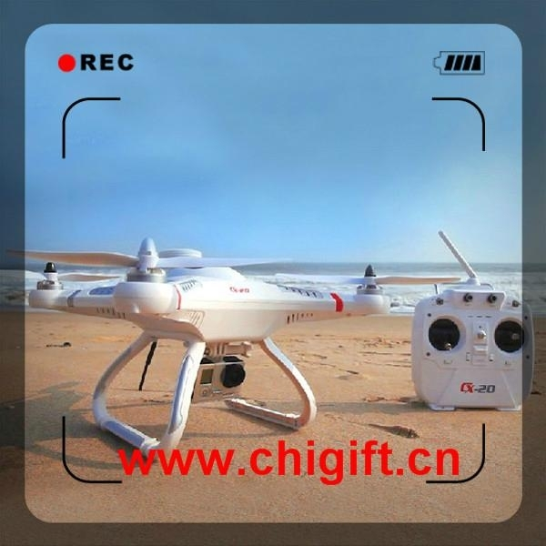 CX-20 GPS Drone