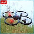LH-X3C 2.4G 4CH 6-Axis RC Drone UFO With