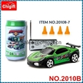 shenqiwei 2010B 1/58 mini rc car with