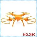 Syma X8C 2.4G Venture RC Quadcopter