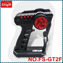 FlySky FS-GT2F 2.4Ghz 2C