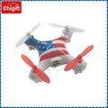 V676  2.4G 4CH DIY RC quadcopter Toys