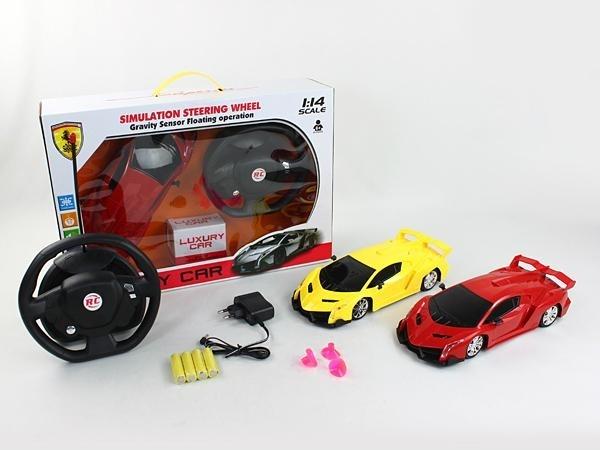666-62 1:16  Lamborghini