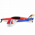 WLtoys F939 2.4G 4CH EPS Micro Pole Cat RC Airplane 4