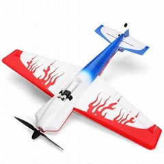 WLtoys F939 2.4G 4CH EPS Micro Pole Cat RC Airplane
