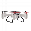Q282-J 2.4G 4CH 6-Axis RC quadcopter Drone with HD 2.0M camera  4