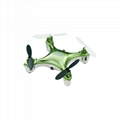 F803C 2.4G 4CH 6-Axis Gyro RC Mini