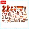 CNC Metal upgrade parts set for 1/5 hpi km rovan rc baja