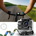 HD 1080P DV Mini Waterproof Sports Camera Bike Helmet Action Drone