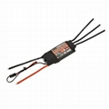 Hobbywing 20A 40A 60A 80A Brushless ESC Speed Controller With UBEC