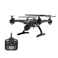 509G rcquadcopter  drone with camera flying saucer set high mode quadcopte