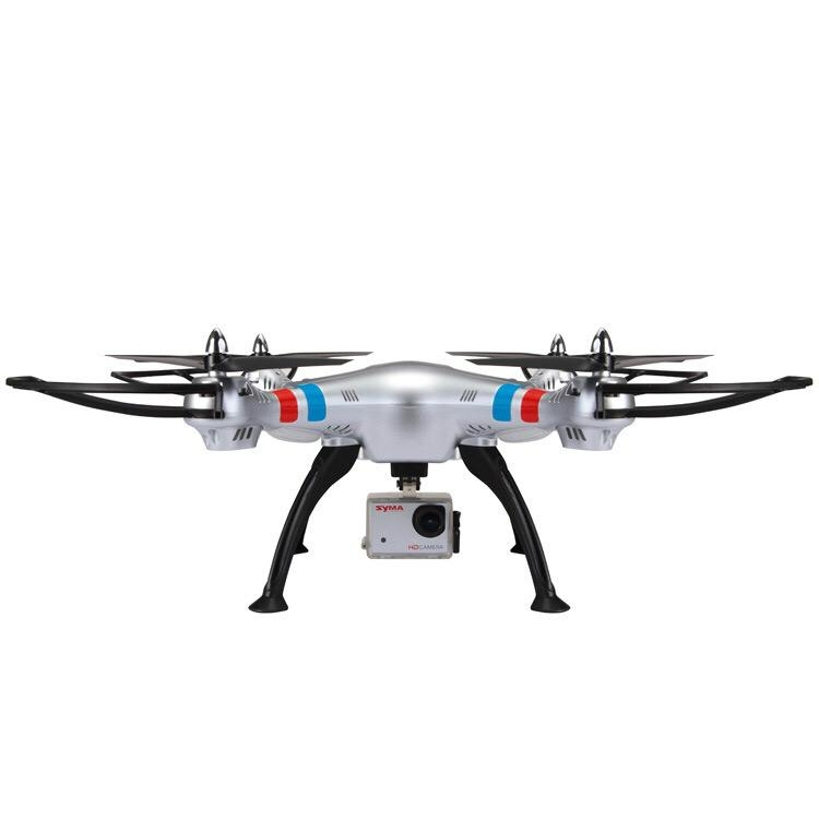 original Syma x8G 2.4G RC Quadcopter syma rc drone with 8MP 1080P camera  1
