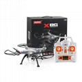 original Syma x8G 2.4G RC Quadcopter syma rc drone with 8MP 1080P camera  3
