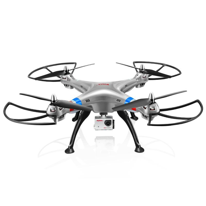 original Syma x8G 2.4G RC Quadcopter syma rc drone with 8MP 1080P camera  4
