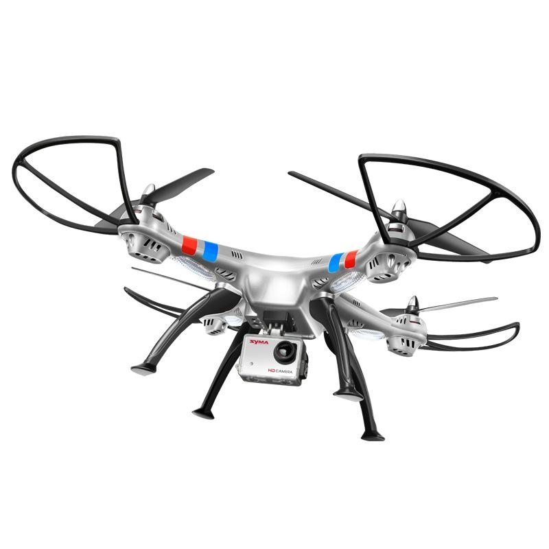 original Syma x8G 2.4G RC Quadcopter syma rc drone with 8MP 1080P camera  2