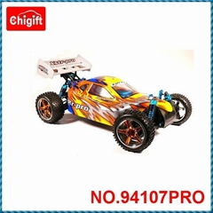 94107pro high speed 1/10 Brushless RC Buggy with 2s li-po battery