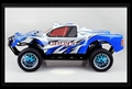 1/10 scale Brushless rc car truck hsp 94170pro 2s lipo 8