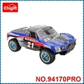1/10 scale Brushless rc car truck hsp 94170pro 2s lipo 2