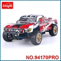 1/10 scale Brushless rc car truck hsp 94170pro 2s lipo