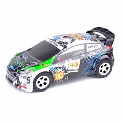 WLtoys A989 2WD 1:24 Sca