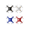 MINI Pocket Drone Quadcopter Headless One Key Return RTF sbego 124 mini aircraft