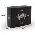 Newest LIDI L7C Mini 4cm RC Quadcopter With 0.3MP HD Camear
