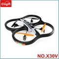 X30V 60CM 2.4Ghz 4CH Quadcopter Huge UFO With Camera