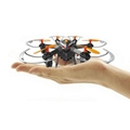 i6s  Micro Quadcopters With Camera 2.4G 4CH 6Axis One Key Return Nano Hexacopter