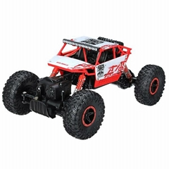 HB 1/18 2.4G 4WD Rock Crawler RC Car P1801-03