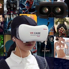 VR BOX VR Case Virtual R