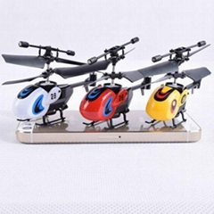 HW7001 3.5CH Mini Remote Control Gyro Gyroscope RC Helicopter