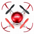JJRC H30C Drone with 2MP Camera 2.4G 4CH 6Axis Mini Headless RC Quadcopter