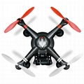 XK DETECT X380  V303 Seeker Quadrocopter 2.4G FPV GPS RC Quadcopter