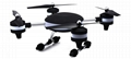 U-Fly W606-3 5.8GHz HD FPV Quadcopter  Altitude Hold Drone Lily