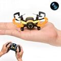 512V Mini RC drone With Camera
