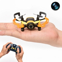 512V Mini RC drone With