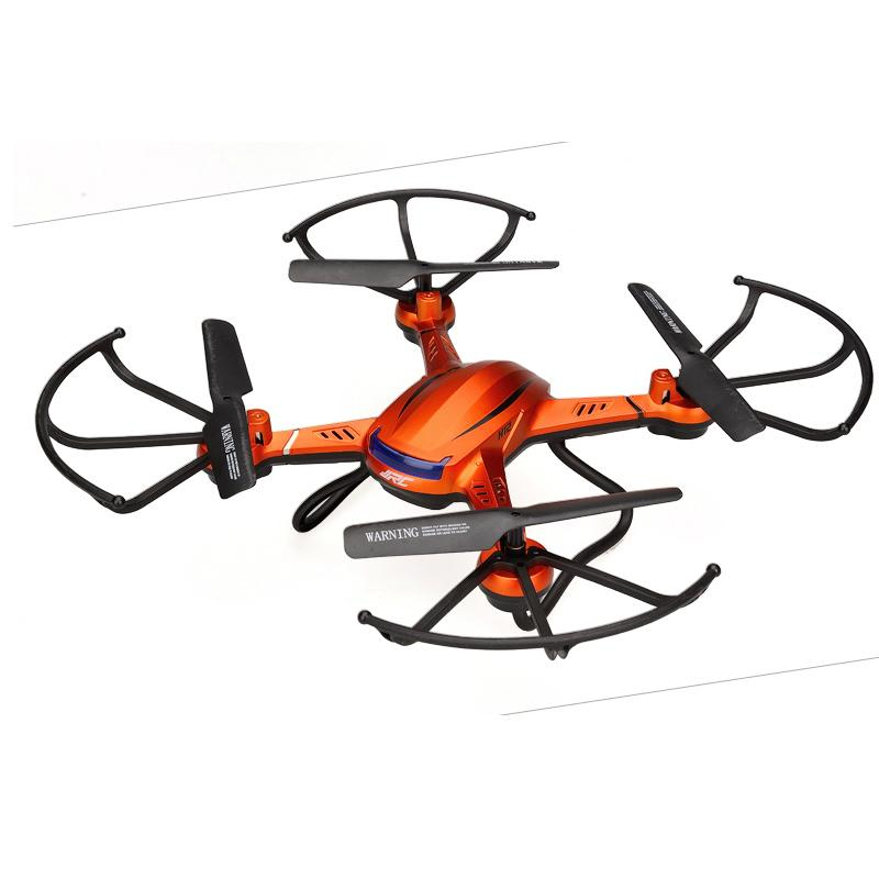 JJRC H12C 2.4Ghz 6-Axis Gyro R/C Quadcopter Drone CF Auto Return Headless  4