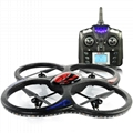 JXD JD391 2.4GHz 6-Axis Gyro Giant RC Quadcopter