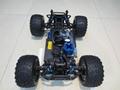 94188 1/10th Scale Nitro Off Road Monster Truck-Pivot Ball Suspension