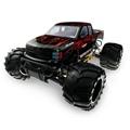 1/5th HSP SHELETON 1/5th 4WD/AWD RC Truck RTR
