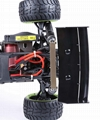 1/5 scale brushless electric RC  baja 5b with 200A ESC LI-PO Battery RTR 12