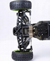 1/5 scale brushless electric RC  baja 5b with 200A ESC LI-PO Battery RTR 13