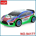 HSP 94177 Nitro High Speed Off-road Sport Rally Racing 1/10th Scale 4WD RC Car