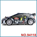 HSP 94118 1/10th 4WD Electric Power R/C Sport Rally Racing Car